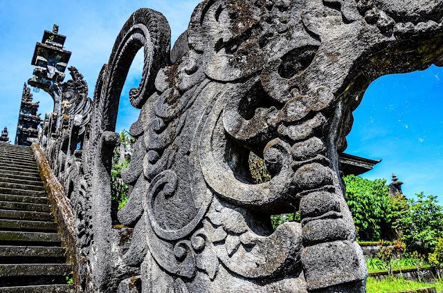 Świątynia Besakih