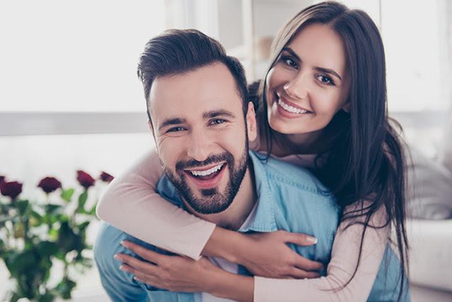 8 вещей, которые происходят в течение первых шести месяцев отношений