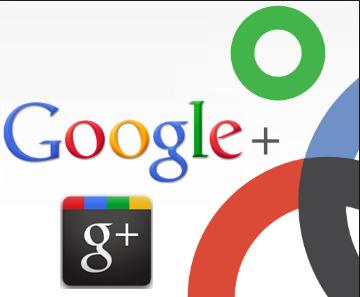 كتاب التعامل مع غوغل بلس