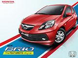 Promo Mobil Honda Brio Bandung