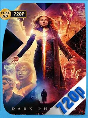 X-Men: Dark Phoenix (2019) HD[720P] latino[GoogleDrive] DizonHD