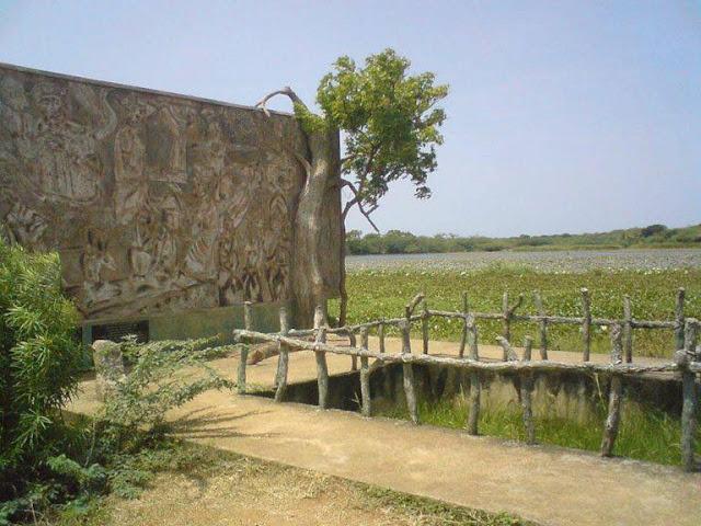 රජු හිනැස්සූ - අන්දරේගේ සොහොන ⚰️🤍⚰️ (The King Laughed - Andre's Tomb)