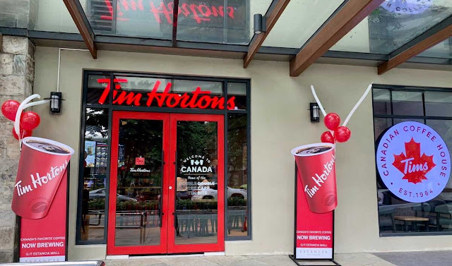 Tim Hortons Capitol Commons
