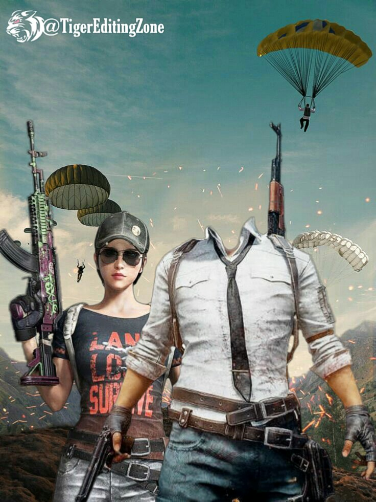 Pubg photo editing background PNG download | Pubg lover photo editing in PicsArt