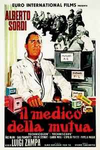 Watch Il medico della mutua Online Free in HD