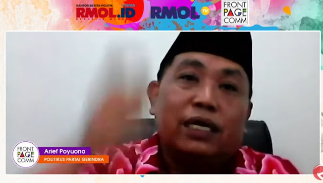 Ramalan Orang Dekat Jokowi: Presiden 2024 Yang Ari-arinnya Ditanam Di Pulau Jawa (Gunung Lawu)