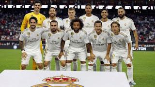 مشاهدة مباراة ريد بول Vs ريال مدريد  بث مباشر اون لاين اليوم الاربعاء  07-08-2019 بطولة مباراة ودية