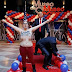 Women Right Activist Went Topless Against Trump
