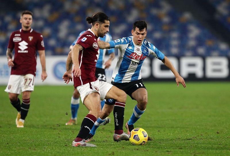 Torino vs Napoli Preview and Prediction 2021