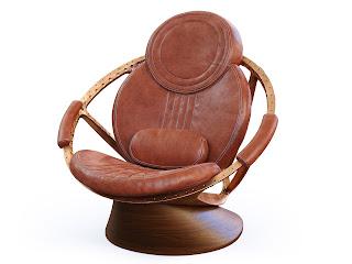 Кресло Legchatov-134
