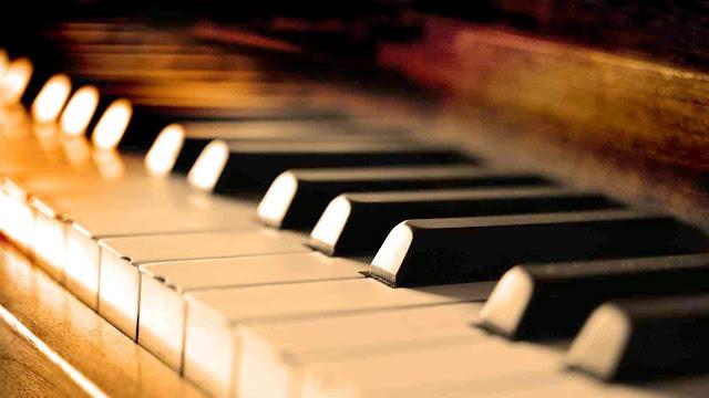 Zanimljivosti o klaviru