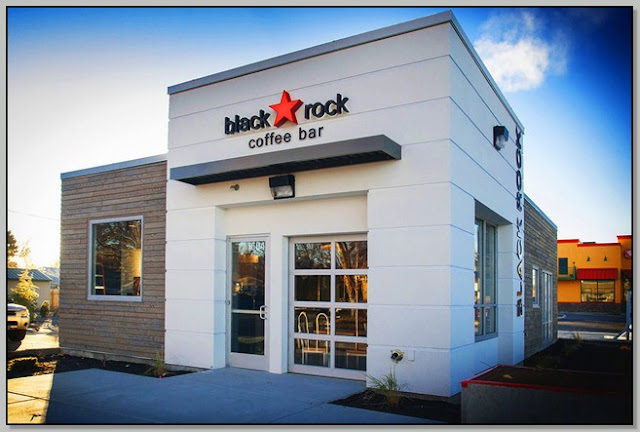 How To Buy A Black Rock Coffee Franchise