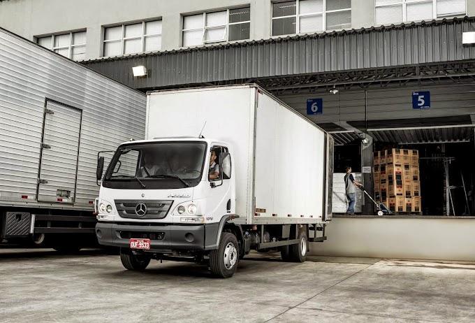 Mercedes-Benz conquista a maior premiação do setor supermercadista brasileiro
