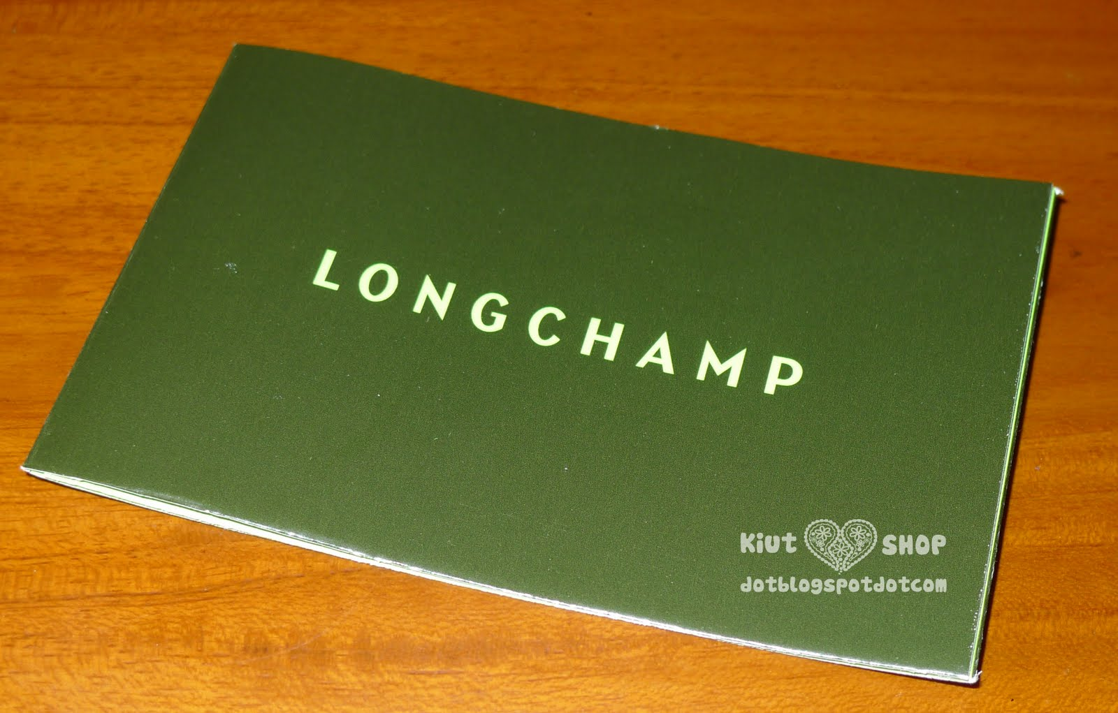 Kiut Sh0p Bags Amp Accessories Ready Stock Longchamp Le