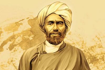 Gulam Rasool Galwan