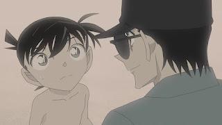 名探偵コナン アニメ 1019話 赤井秀一 | Detective Conan Episode 1019