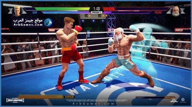 ,تحميل لعبة الملاكمة للكمبيوتر ,تحميل لعبه ملاكمة حقيقية مجاناً.