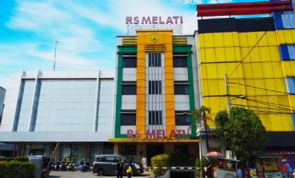 Jadwal Dokter RS Melati Tangerang Terbaru