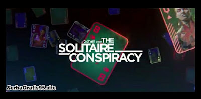 Spesifikasi PC Untuk The Solitaire Conspiracy