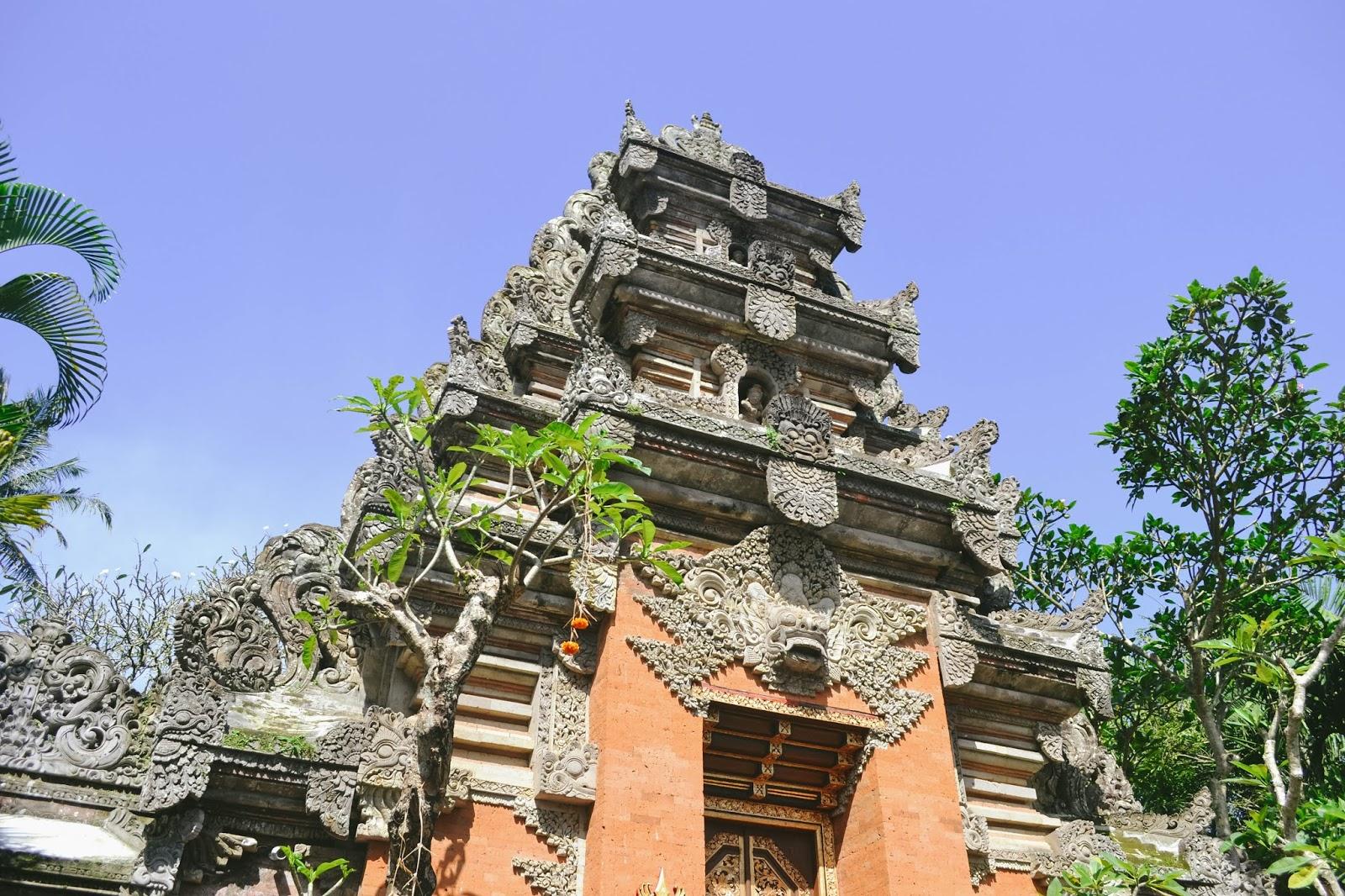 ubud bali temple