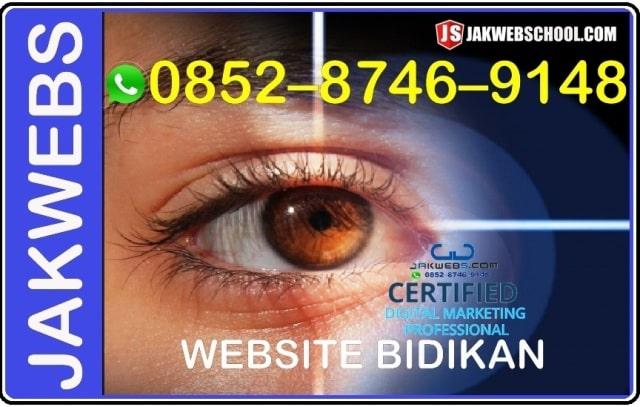 bikin website murah Jakarta, buat website murah
