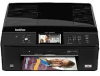 Descargar Controlador Impresora Brother MFC-J825DW
