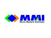 Lowongan Kerja PT Micro Madani Institute Terbaru
