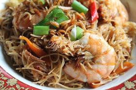 Resepi Mee Hoon Sup Sedap - Listen ww
