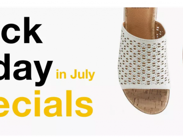 Macy's Black Friday in July Sales Event
