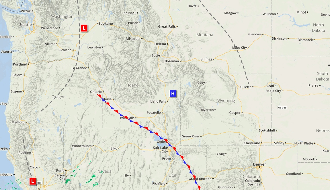 Tropical sails corp teton springs weather report for for Weather forecast solar eclipse 2017