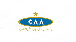 Civil Aviation Authority CAA Jobs 2021 in Pakistan
