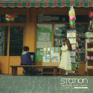 Download Lagu MP3 [Single] Sunday ,Kim Tae Hyun (DICKPUNKS) – Still