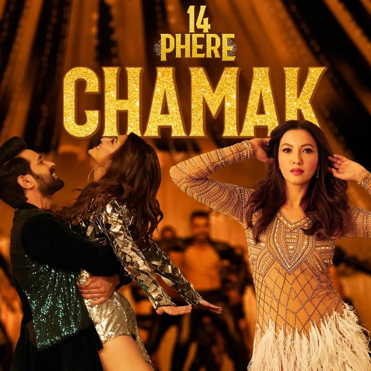 Chamak 14 Phere Mp3 Song Download 320kbps Free