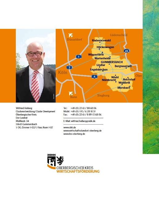Professionelle Werbetexte & Konzepte auch für Institutionen, für Industrie, Wirtschaft & Handel. Frisch aus Köln.