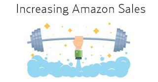 Increase Amazon Sales