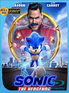 Sonic: La Película (2020) HD [1080p] Latino [GoogleDrive]