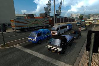 Mod Traffic TUMINDO (Traffic Umum Indonesia)