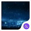 Rainy-APUS Launcher theme