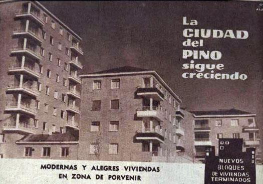 Pisos en alquiler en el barrio del pilar madrid