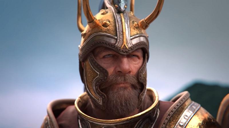 O Papel de Agamenon Durante a Guerra de Tróia