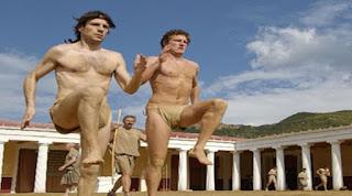 Ο Αθλητισμος στην Αρχαια Ελλαδα | Δείτε Ντοκιμαντέρ μεταγλωτισμενα online