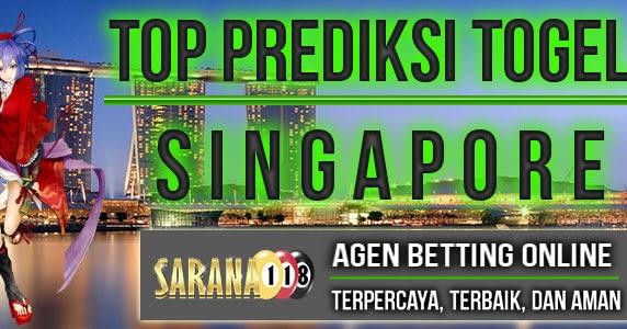 TOP PREDIKSI TOGEL SINGAPORE SENIN 18-12-2017