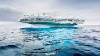 Selat Drake Antartika Amerika