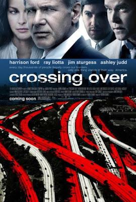 Crossing Over (2009) สกัดแผนยื้อฉุดนรก
