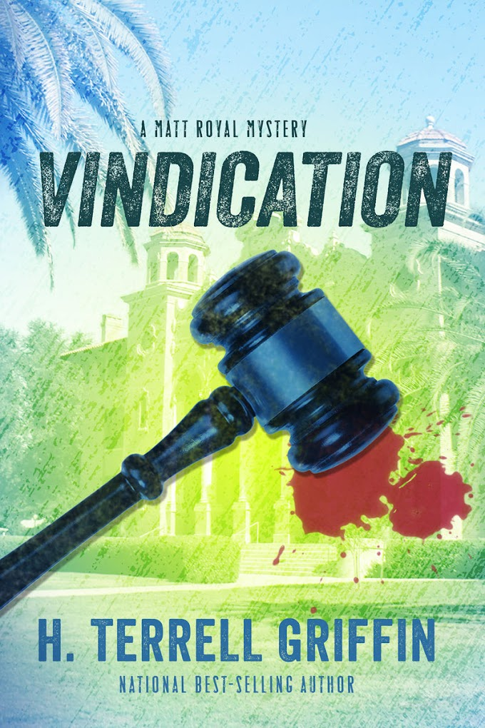 [PDF] Free Download Vindication By H. Terrell Griffin
