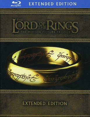 The Lord of the Rings Motion Picture Trilogy Blu-ray Review and Trailer