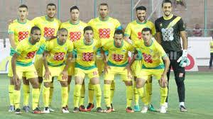 مشاهدة مباراة شبيبة القبائل وحوريا بث مباشر اليوم 14-9-2019 في دوري ابطال افريقيا