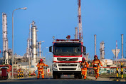 Empat Kilang Pertamina Kebakaran, Kerugian Ditaksir Rp 1,25 Triliun