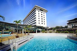 Hotel Horizon Bandung, Hotel Berbintang 4 Di Pusat Kota
