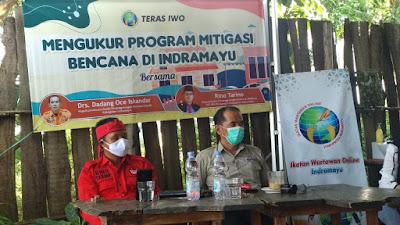 Edukasi ke Masyarakat Tentang Ancaman Bencana Jadi Upaya Preventif Minimalisir Resiko Bencana